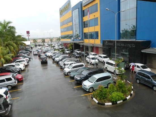 Mega Mall Shopping Centre Mega Mall Batam Centre Batam