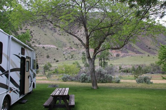 Heald's Haven RV and Campground