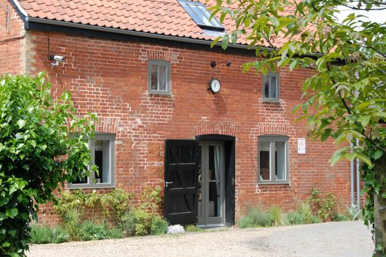 Fullers Hill Cottages