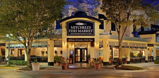 mitchell 39 s fish market winter park menu prices