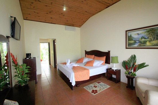 Photo of Hotel Monte Real La Fortuna