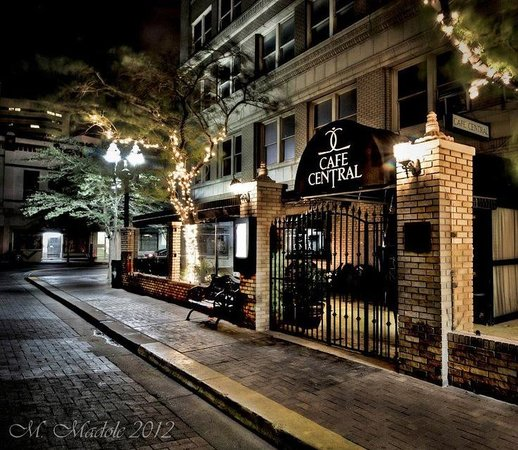 Best Romantic Restaurants In El Paso Texas
