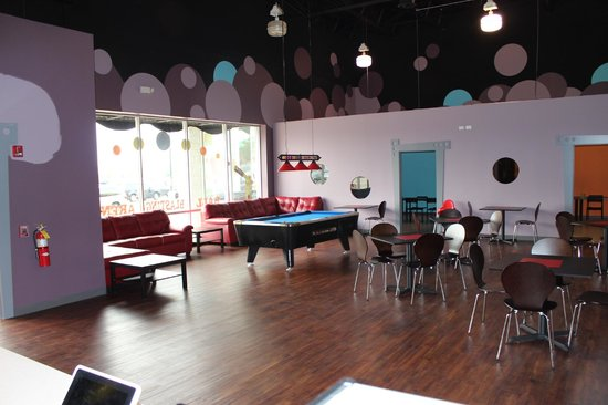 Ball Factory Indoor Play & Cafe