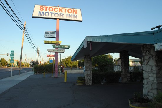 Stockton Motor Inn