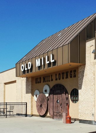 Old Mill Lounge