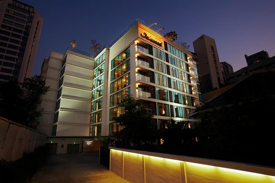 Photo of Oakwood Residence Sukhumvit 24 Bangkok