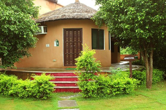 V-Resorts Kyari - Corbett