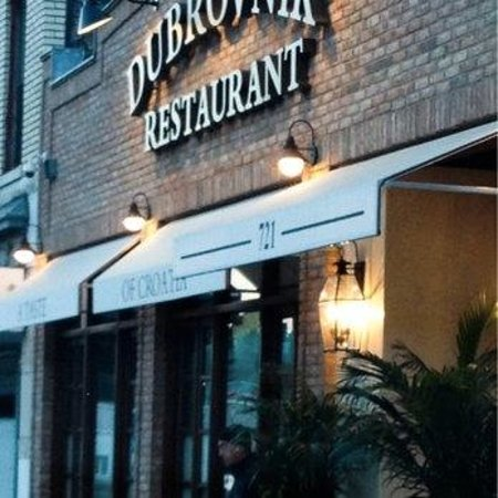 Dubrovnik Restaurants New Rochelle