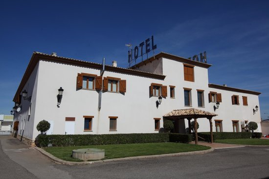 Photo of Hotel La Posada Tembleque