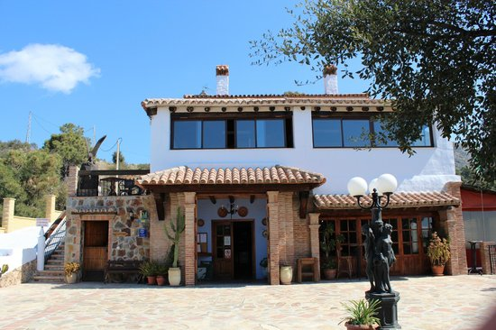 Photo of Los Jarales Rural Hotel Istan Málaga