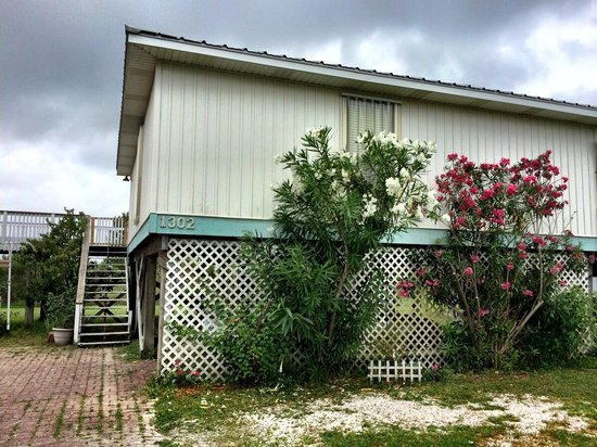 Dauphin Island Bed And Breakfast Willow Tree Cottage