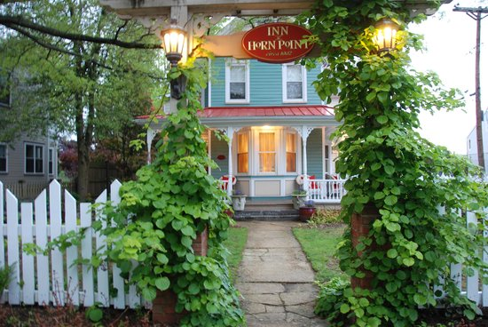 Photo of Inn at Horn Point Annapolis