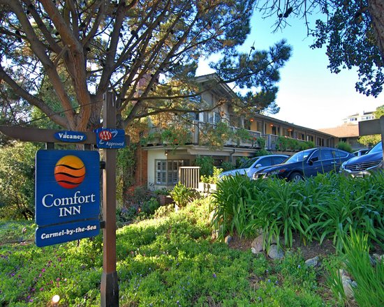 Photo of Comfort Inn Carmel By The Sea