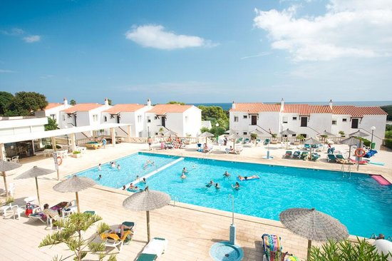 Photo of Los Naranjos Apartmentos S'Algar