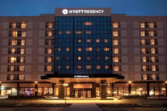 Photo of Hyatt Regency Bishkek