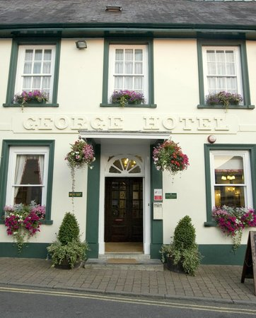 Photo of The George Hotel Brecon