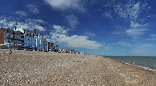 Photo of The Brudenell Hotel Aldeburgh