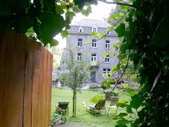 Photo of Eco Domaine Le Fond de Vedeur Durbuy