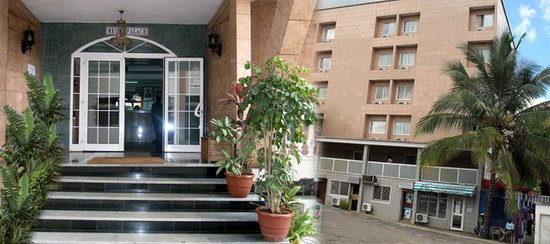 Photo of Hotel Meumi Palace Yaounde