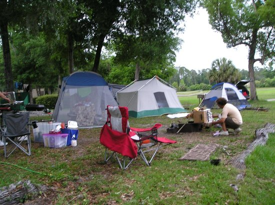 Clark Family Campground