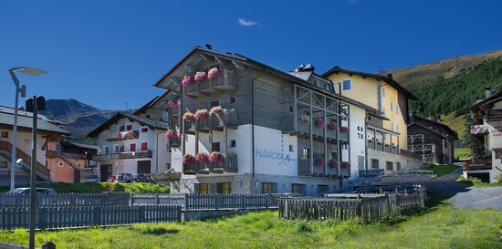 Photo of Hotel Marzia Livigno