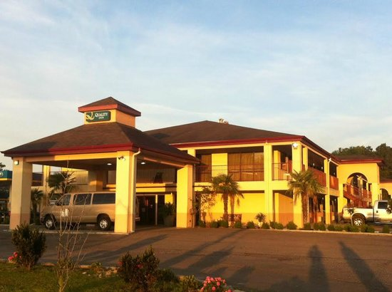 Get Directions Reviews And Information For Inn At Coushatta In Kinder La We Came Town A Weekend The Hotels