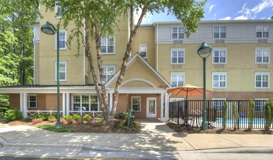 ‪TownePlace Suites Raleigh Cary/Weston Parkway‬