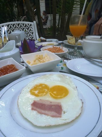 Melbourne Tourist Rest