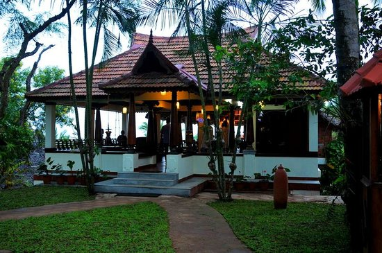 Photo of Nikki's Nest Kovalam