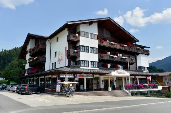 Photo of Hotel Alpin Scheffau am Wilden Kaiser