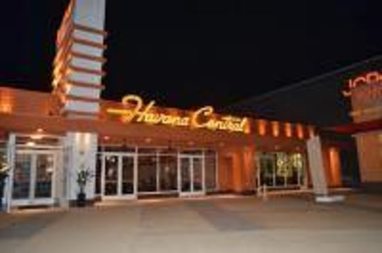 Roosevelt field picture of havana central garden city tripadvisor Cuban restaurant garden city ny