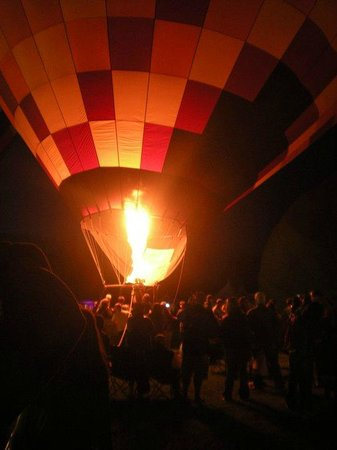Temecula Valley Balloon Tours