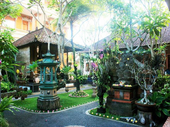 Photo of Teba House Ubud Guest House