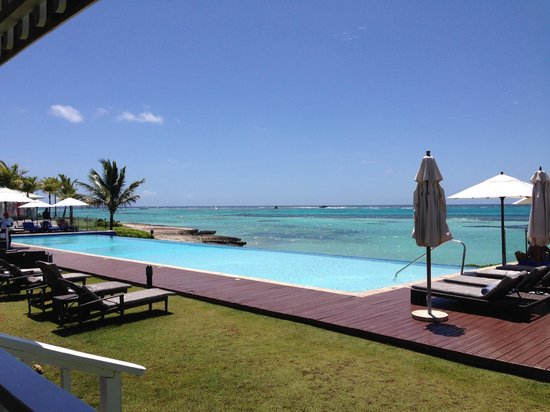 Superbe plage et mer turquoise photo de club med punta - Club med punta cana chambre club famille ...
