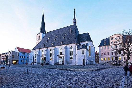 Church of St. Peter and St. Paul (Stadtkirche St. Peter and Paul)