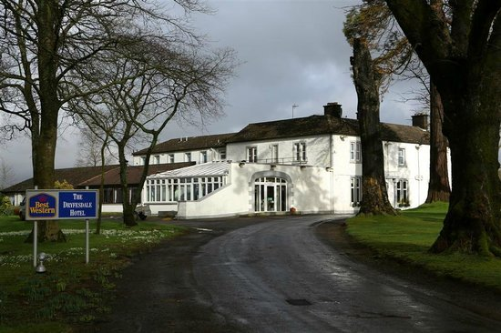 Photo of BEST WESTERN Dryfesdale Country House Hotel Lockerbie