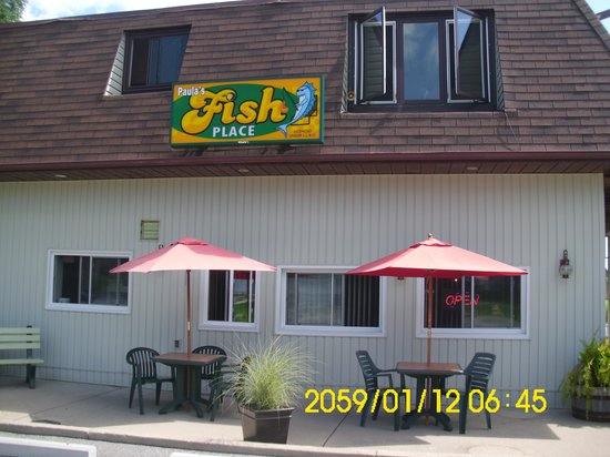 Paula 39 S Fish Place Welcomes You