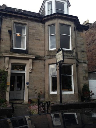 Photo of Rowan Guest House Edinburgh