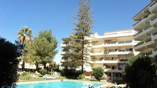 Photo of Parque Mourabel Apartments Vilamoura