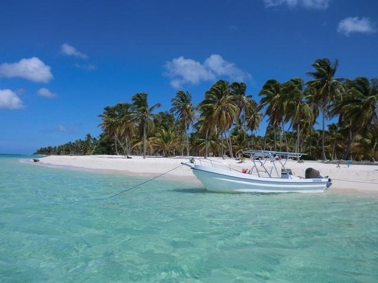 Popular Attractions in Punta Cana