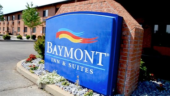 Photo of Baymont Inn & Suites Anderson