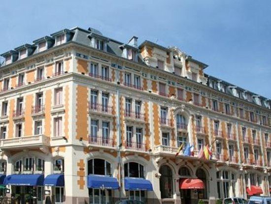 Photo of Grand Hôtel Du Tonneau D'Or Belfort