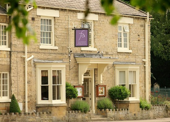 ‪Feversham Arms Hotel & Verbena Spa‬