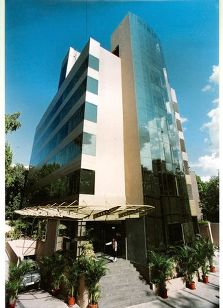 Photo of The Centurion Hotel Pune