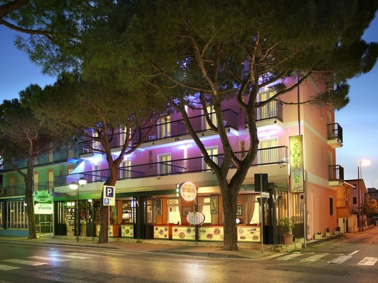 Photo of Hotel Storione Jesolo Lido
