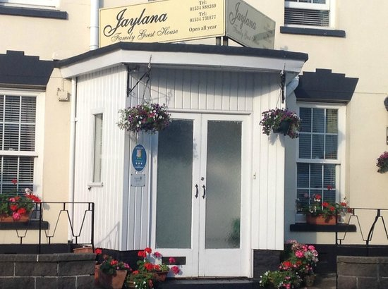 Jaylana Guest Accommodation