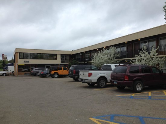 Photo of Americas Best Value Inn Devils Lake