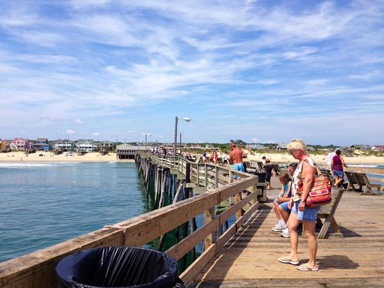 nags head fishing pier reviews on apidexin