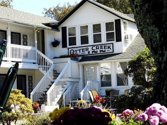 Otter Creek Inn