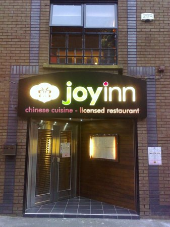Joy Inn Restaurant